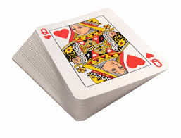 Playing Cards Png - Deck Of Cards Transparent Background ...