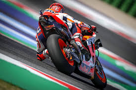 2019 San Marino MotoGP Results from Misano (Updated)