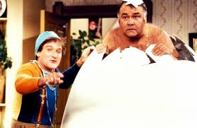 Remembering Jonathan Winters, the 'father of improvisational ...
