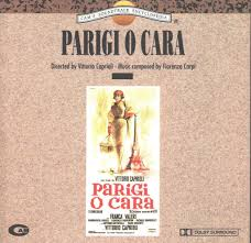 Fiorenzo Carpi - Parigi O Cara (Paris My Love) - Amazon.com Music