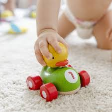 best cleaner for baby toys safe non