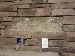 stone fireplace installation help