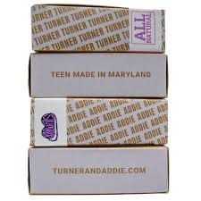 Slumber Soap Bar | Best Soap for Teens | Turner and Addie - TURNER & ADDIE