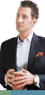 2014 Forty Under 40: Adam Hill - Indianapolis Business Journal