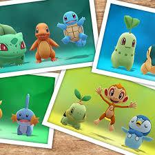 Pokémon Go' Announces May Events With New Shiny Pokémon and ...