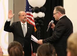 Rick Smith Installed as President of Santa Clara County ...