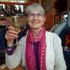 Celebration of Yvonne – West Coast Editorial Associates