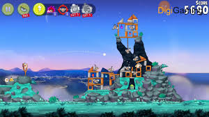 Angry Birds Rio Gameplay - Level 11