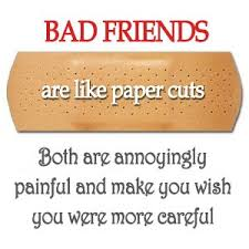 wrong friends quotes quotesgram