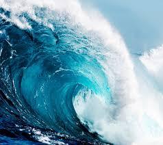 sea wave hd wallpaper wallpaper flare