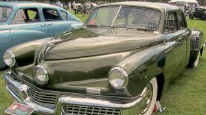 History of Preston Tucker | The Henry Ford's Innovation Nation - YouTube