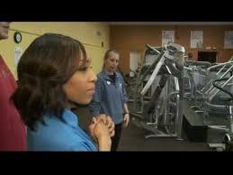My First Job: Iisha Scott at the YMCA - YouTube