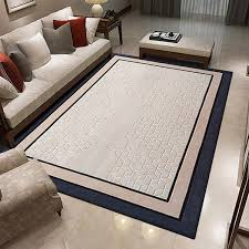 nordic 100 wool carpets for living