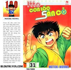 ✅ Kattobi Itto - Cơn Lốc Sân Cỏ Chap 100 Truyen Tranh