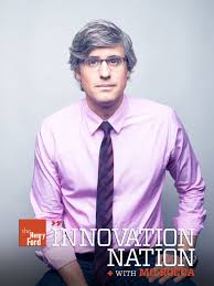The Henry Ford's Innovation Nation Cast and Characters   TV Guide