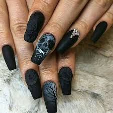 7 cool acrylic nail designs 38 nail