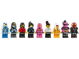 Gamer's Market 71708 | NINJAGO® | Buy online at the Official LEGO ...