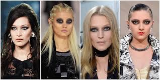 90s grunge fashion makeup saubhaya makeup