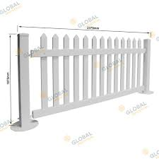Pvc Fencing Archives Global Industrial