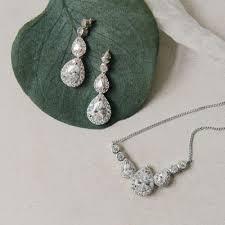 bridal jewellery sets jewellery set