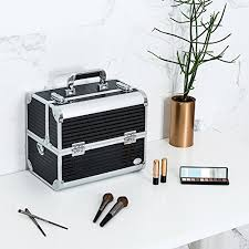 joligrace makeup train case 12