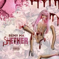 """Remy Ma Disses Nicki Minaj on """"Shether"""" - XXL"""