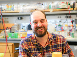 Adam Williamson | Vale Lab