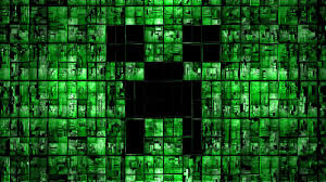 23 creeper minecraft hd wallpapers