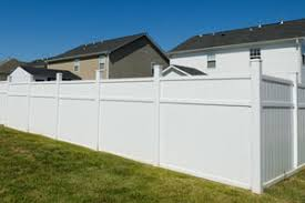 Vinyl Fence Services In Pittsburgh Bethel Park Washington Pa Vinyl Fence Installation Contractor