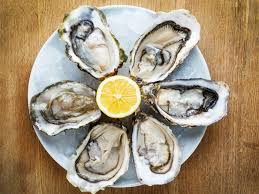 8 wonderful benefits of oysters