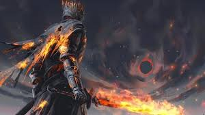 dark souls our solemn hour coub
