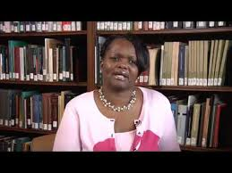 Kenya Smith, NTIA - Spotlight on Dept. of Commerce African ...