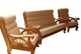teakwood sofa ट क स फ in kondhwa