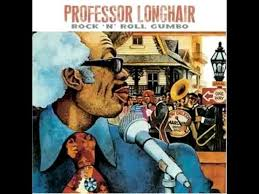 Professor Longhair - Mardi Gras in New Orleans - YouTube