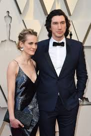 Is Adam Driver Married? - Who Is Adam Driver's Wife Joanne Tucker?