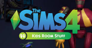 The Sims 4 Kids Room Stuff Official Trailer Sims Online