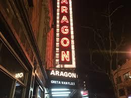 aragon ballroom chicago 2020 all