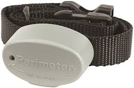 Amazon Com Perimeter Technology R21 Compatible Dog Collar Perimeter Technologies Wireless Pet Fence Products Kitchen Dining