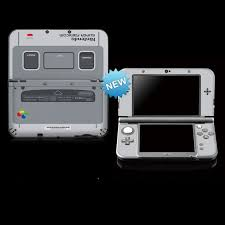 Vinyl Cover Decal Skin Sticker For Limited Machine New 3ds Xl Skins Stickers For Sfc New 3ds Ll Vinyl Skin Sticker Protector Stickers For Sticker Protectorstickers Stickers Aliexpress