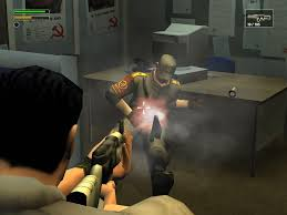freedom fighters 2003 arcade