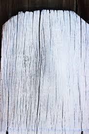 White Wash Fence Posts The Free Spirited White Wash Fence Post Rustic Fence