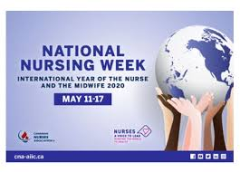 nurses week 2020 themes resources