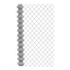 Chain Link Fencing At Menards