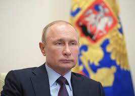 รัสเซียเสนอ 'แผน 3 ขั้น' ผ่อนปรนข้อจำกัดป้องกันโควิด-19XinhuaThai