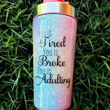 Tumbler Decal Collection Gift Ideas