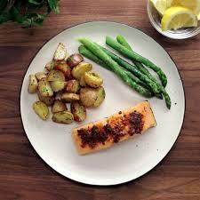 Easy Cajun Baked Salmon Recipe