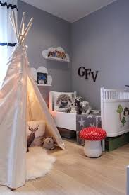 A Woodsy Bedroom In Iceland Children Room Girl 4 Year Old Boy Bedroom Toddler Rooms