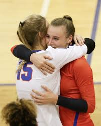 Girls Volleyball: Pioneers fall to Patriots in five-set regional final -  Sports - ThisWeek Community News - Lewis Center, OH