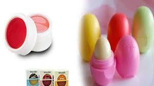 7 lip balm terbaik cerahkan bibir gelap
