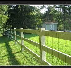 High Quality 2 Rails 3 Rails And 4 Rails White Vinyl Horse Fence Horse Fence Buy Vinyl Horse Fence Horse Fence 3 Rails Horse Fence Product On Alibaba Com